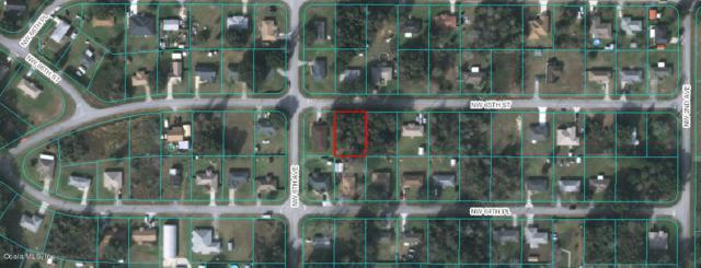 0 NW 65th Street, Ocala, FL 34475 (MLS #531012) :: Bosshardt Realty