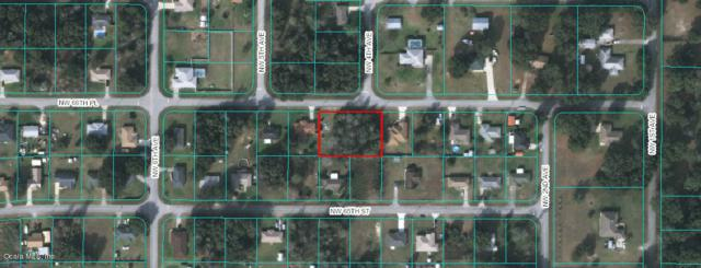 0 NW 66th Place, Ocala, FL 34475 (MLS #531013) :: Bosshardt Realty