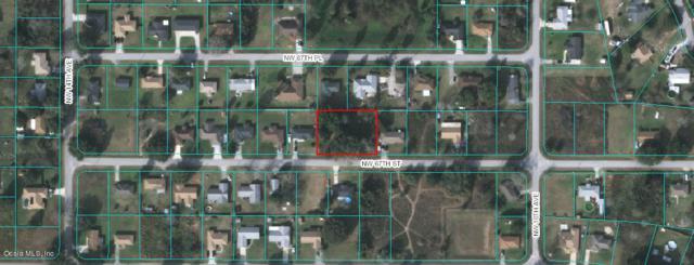 0 NW 67th Street, Ocala, FL 34475 (MLS #531014) :: Bosshardt Realty