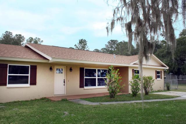 11719 SE 123rd, Belleview, FL 34420 (MLS #531043) :: Realty Executives Mid Florida