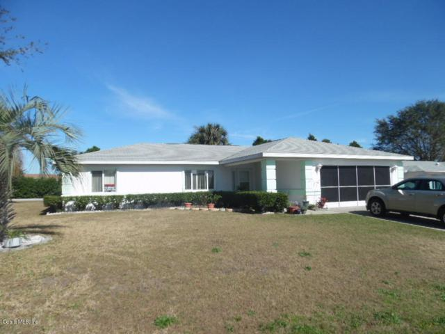 10018 SW 62nd Circle, Ocala, FL 34476 (MLS #531052) :: Bosshardt Realty