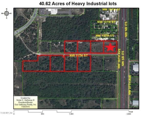 000 NW 38th Avenue, Ocala, FL 34482 (MLS #531066) :: Bosshardt Realty