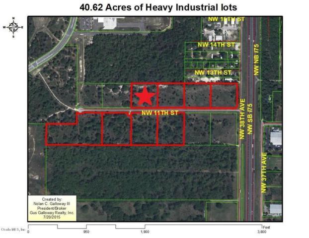000 NW 11th Street, Ocala, FL 34482 (MLS #531070) :: Bosshardt Realty
