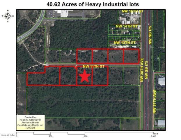 000 NW 11th Street, Ocala, FL 34482 (MLS #531073) :: Bosshardt Realty