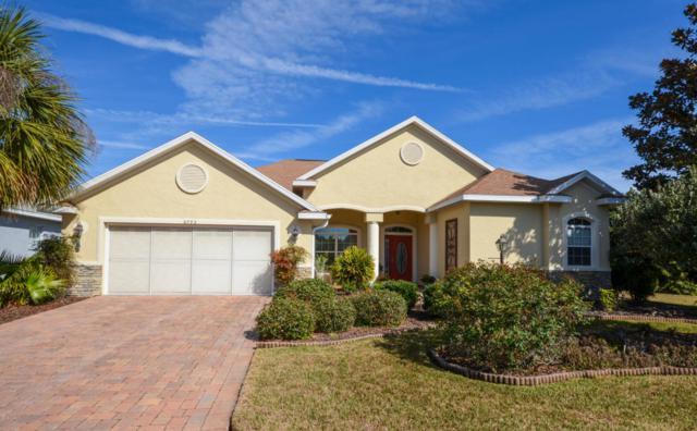 8793 SW 82nd Court Road, Ocala, FL 34481 (MLS #531128) :: Bosshardt Realty