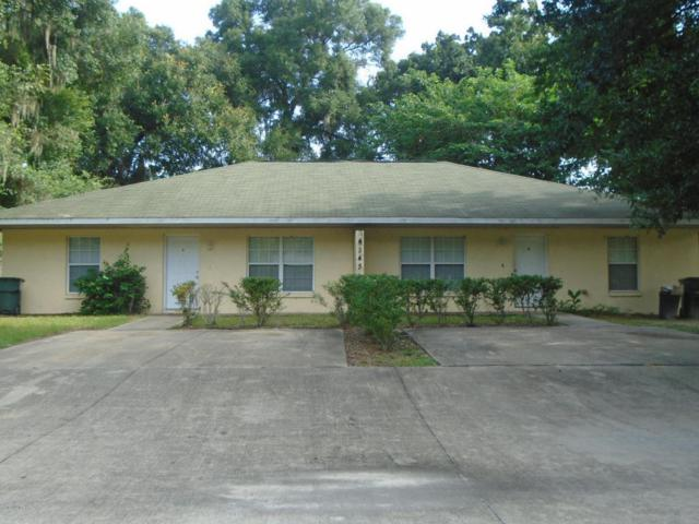 4545 SW 38th Place, Ocala, FL 34474 (MLS #531146) :: Realty Executives Mid Florida