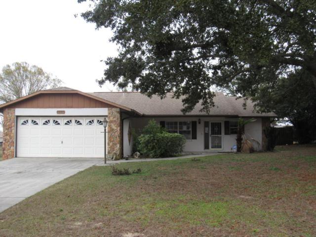 10839 SE 73rd Court, Belleview, FL 34420 (MLS #531165) :: Bosshardt Realty