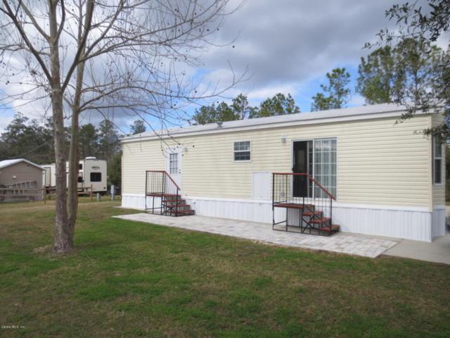 3290 NE 104th Avenue, Silver Springs, FL 34488 (MLS #531166) :: Bosshardt Realty