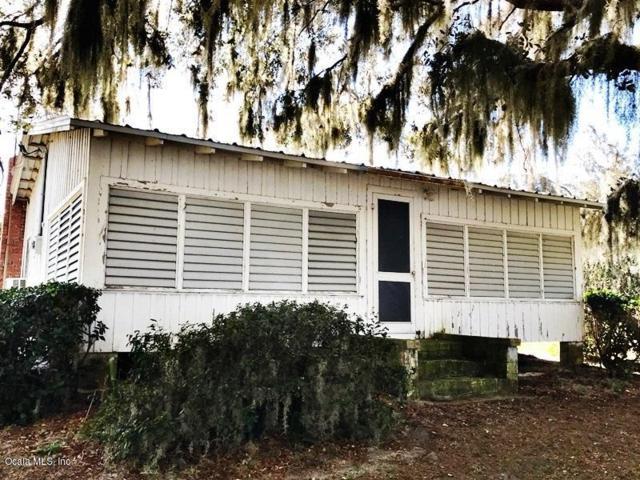 10641 SE 144th Place, Summerfield, FL 34491 (MLS #531196) :: Pepine Realty