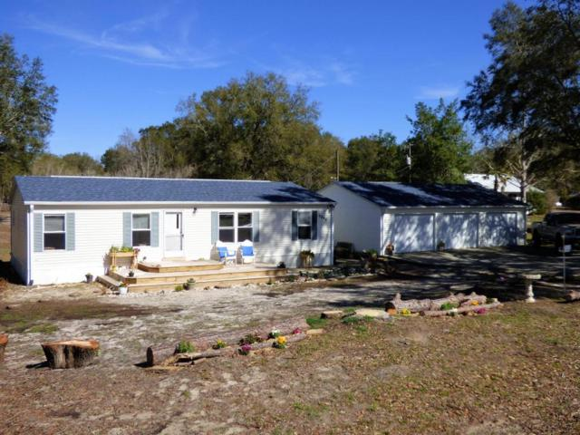 7945 SW 22nd Street, Ocala, FL 34474 (MLS #531262) :: Realty Executives Mid Florida