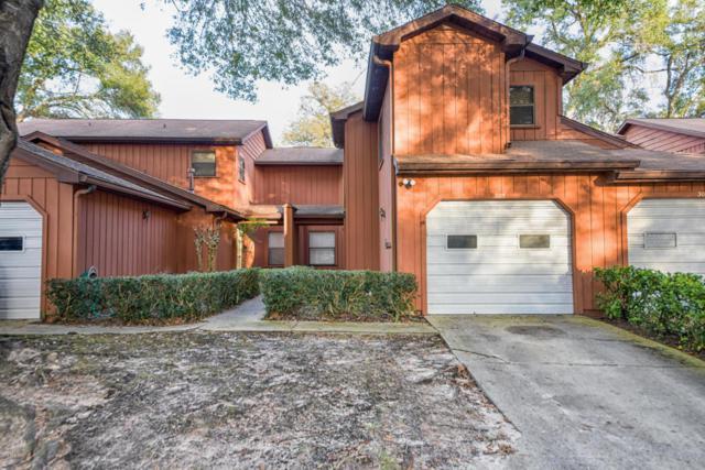 2701 NE 10th Street #305, Ocala, FL 34470 (MLS #531309) :: Bosshardt Realty