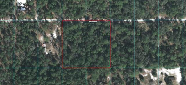 0 SW 135th Lane, Dunnellon, FL 34432 (MLS #531315) :: Bosshardt Realty