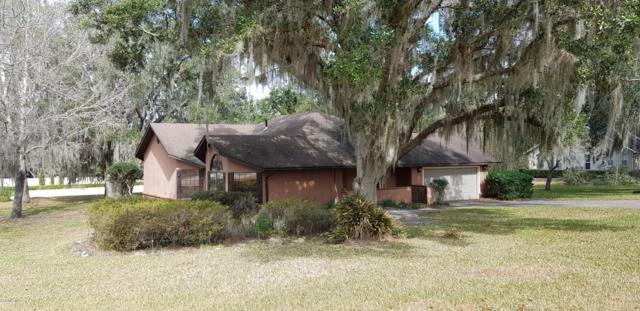 4025 SW 20th Avenue, Ocala, FL 34471 (MLS #531327) :: Realty Executives Mid Florida