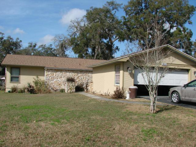 4000 SE 21st Court, Ocala, FL 34480 (MLS #531332) :: Realty Executives Mid Florida