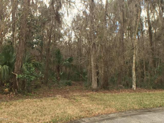 0 SW 37th Place Road, Ocala, FL 34471 (MLS #531337) :: Bosshardt Realty