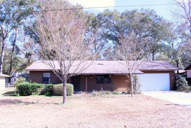 4035 NE 22nd Avenue, Ocala, FL 34479 (MLS #531368) :: Bosshardt Realty