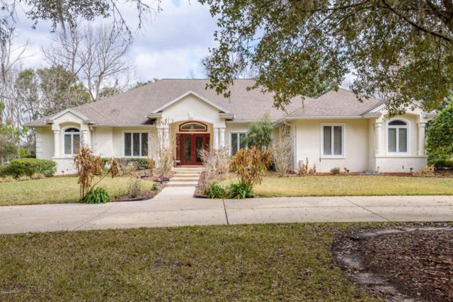 7927 SE 12th Circle, Ocala, FL 34480 (MLS #531369) :: Realty Executives Mid Florida