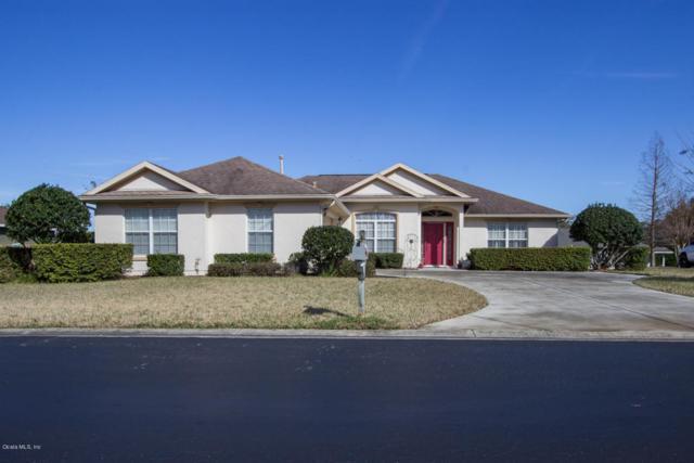 2413 SE 23rd Street, Ocala, FL 34471 (MLS #531392) :: Pepine Realty