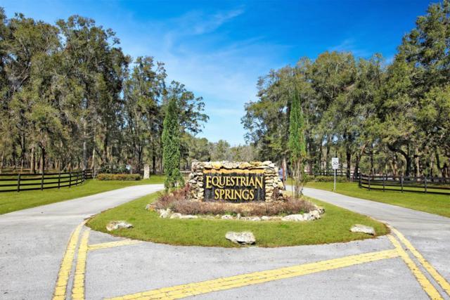 TBD NW 101ST Street Road, Ocala, FL 34482 (MLS #531444) :: Bosshardt Realty