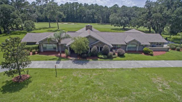 5484 NW 80th Ave Road, Ocala, FL 34482 (MLS #531448) :: Realty Executives Mid Florida
