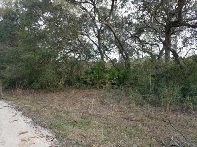TBD SE 179 Avenue, Silver Springs, FL 34488 (MLS #531573) :: Thomas Group Realty