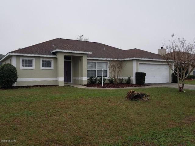 6434 SW 64th Avenue, Ocala, FL 34474 (MLS #531583) :: Pepine Realty