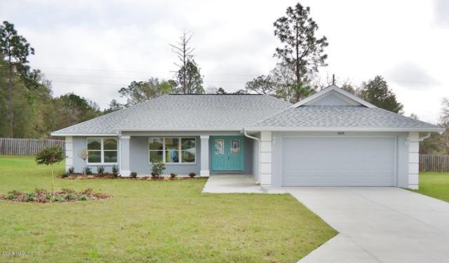 1035 SE 65th Circle, Ocala, FL 34472 (MLS #531605) :: Pepine Realty