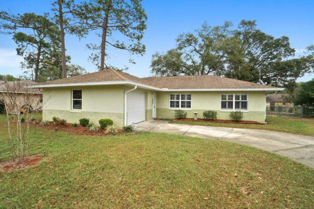 12101 SE 96th Terrace, Belleview, FL 34420 (MLS #531623) :: Bosshardt Realty