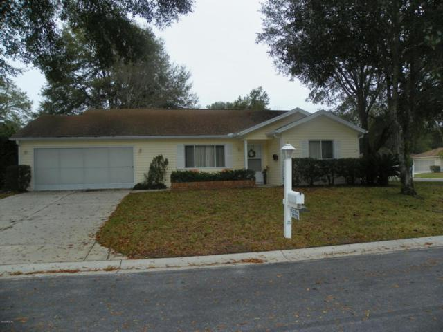 14193 SW 111th Court, Dunnellon, FL 34432 (MLS #531635) :: Pepine Realty