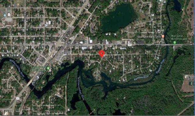 0 The Granada, Dunnellon, FL 34432 (MLS #531656) :: Bosshardt Realty