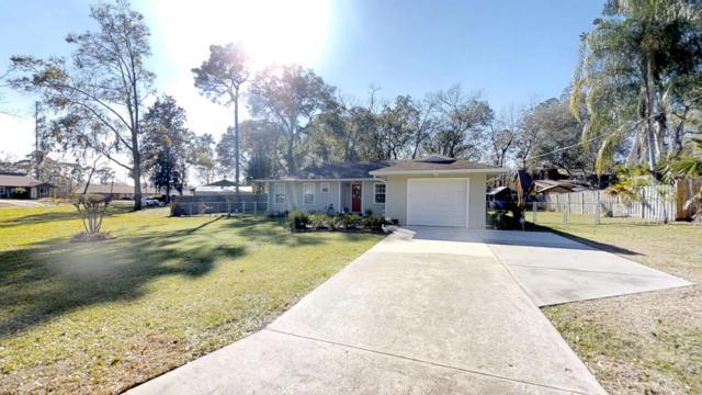 320 SE 39 Avenue, Ocala, FL 34471 (MLS #531675) :: Realty Executives Mid Florida