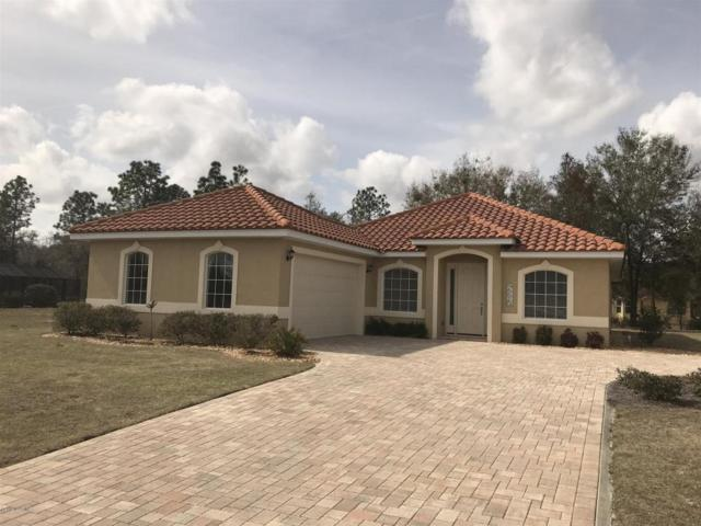 6620 SW 179th Court Road, Dunnellon, FL 34432 (MLS #531680) :: Bosshardt Realty