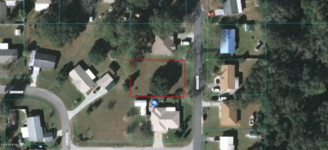 0 SE 54th Avenue, Belleview, FL 34420 (MLS #531688) :: Bosshardt Realty