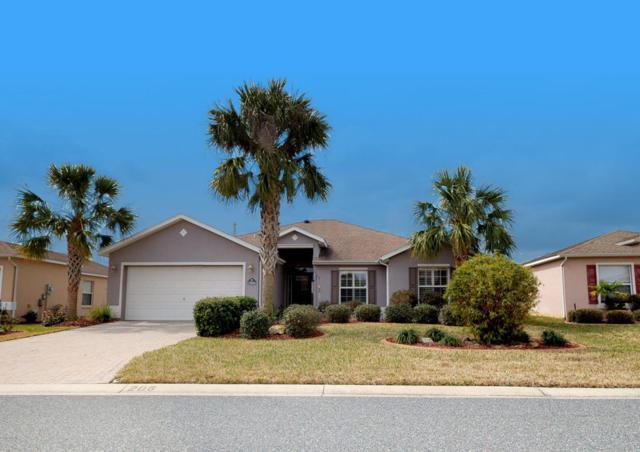 15846 SW 16th Avenue Road, Ocala, FL 34473 (MLS #531711) :: Realty Executives Mid Florida