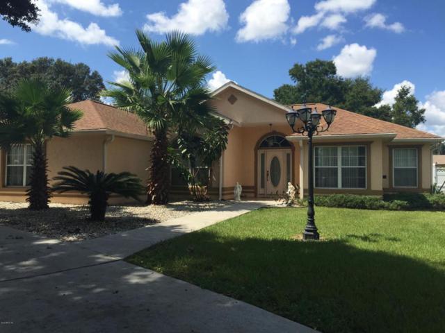 2610 SW 33rd Avenue, Ocala, FL 34474 (MLS #531798) :: Realty Executives Mid Florida