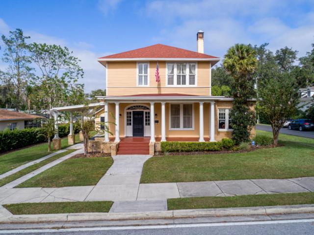839 SE 5th Street, Ocala, FL 34471 (MLS #531800) :: Bosshardt Realty