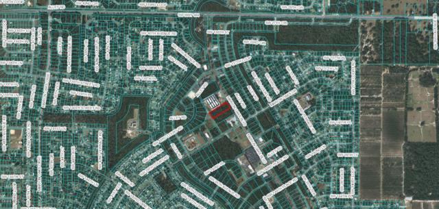 00 Marion Oaks Boulevard, Ocala, FL 34473 (MLS #531803) :: Bosshardt Realty