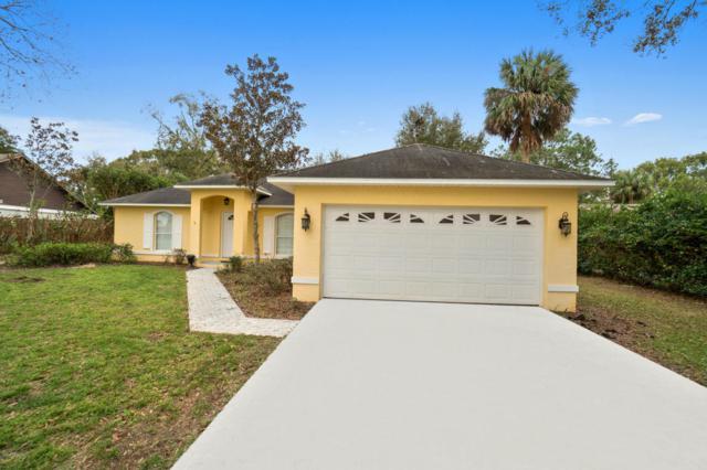 19 SE Ocale Way, Summerfield, FL 34491 (MLS #531811) :: Bosshardt Realty