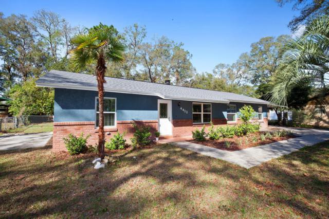 4412 NE 20th Avenue, Ocala, FL 34479 (MLS #531867) :: Bosshardt Realty