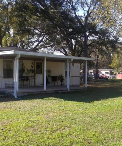 3080 SW 90th Street, Ocala, FL 34476 (MLS #531873) :: Bosshardt Realty