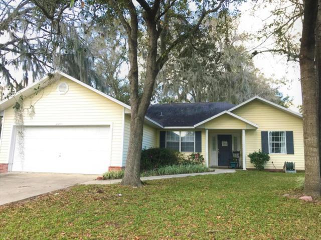 3271 NE 42nd Place, Ocala, FL 34479 (MLS #531890) :: Realty Executives Mid Florida