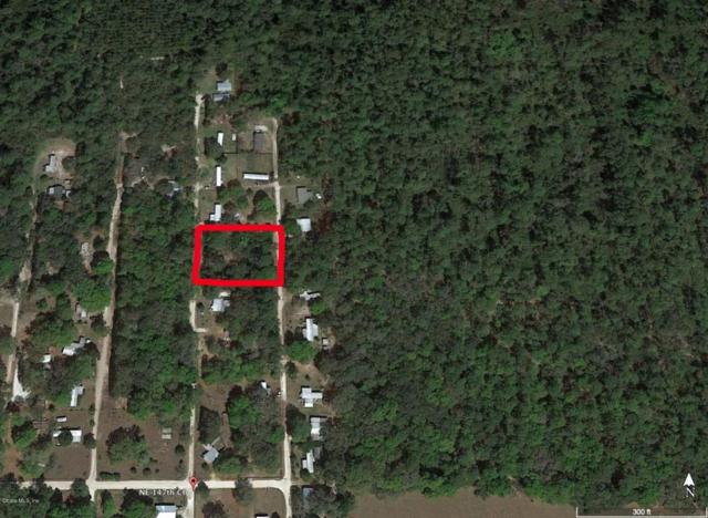 00 NE 147th Court, Silver Springs, FL 34488 (MLS #531909) :: Bosshardt Realty