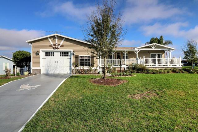 9623 SE 167th Place, Summerfield, FL 34491 (MLS #531929) :: Realty Executives Mid Florida