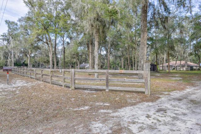 13405 NE 49th Terrace, Anthony, FL 32617 (MLS #531944) :: Realty Executives Mid Florida