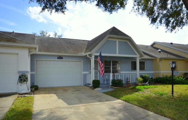 8506 SW 93rd Street C, Ocala, FL 34481 (MLS #531948) :: Pepine Realty