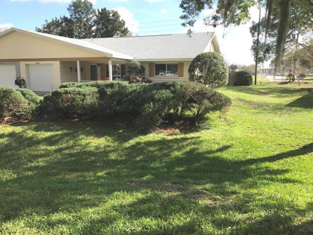 8868 SW 97th Lane Road M, Ocala, FL 34481 (MLS #531956) :: Pepine Realty