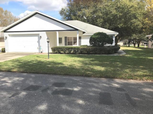 9639 SW 94th Avenue C, Ocala, FL 34481 (MLS #531959) :: Pepine Realty