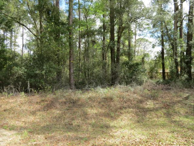 00 NW 111th Court, Ocala, FL 34482 (MLS #531960) :: Bosshardt Realty