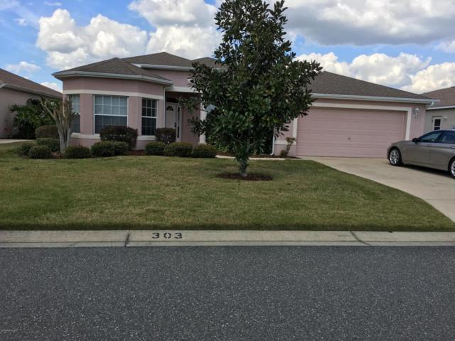 1819 SW 155th Place Road, Ocala, FL 34473 (MLS #531965) :: Realty Executives Mid Florida