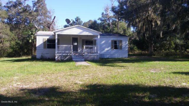 7539 N Citrus Avenue, Crystal River, FL 34428 (MLS #531970) :: Pepine Realty